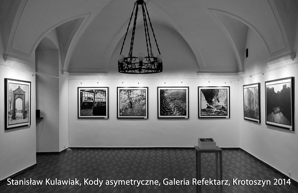Kody asymetryczne, Stanisław Kulawiak