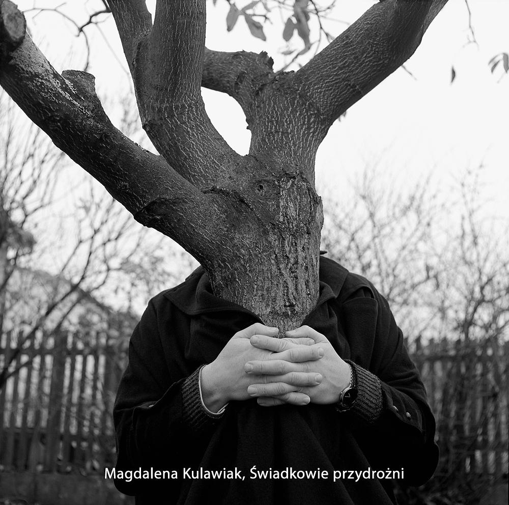 Świadkowie przydrożni, Magdalena Kulawiak
